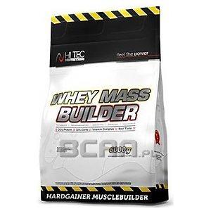 Hi Tec Whey Mass Builder 6000g [promocja] 1/1