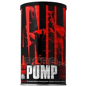 Universal Animal Pump 30 sasz. 1/1