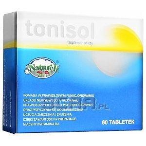 Naturell Tonisol 50tab. 1/1