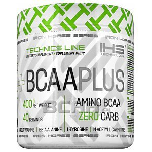 Iron Horse Series BCAA Plus 400g 1/1