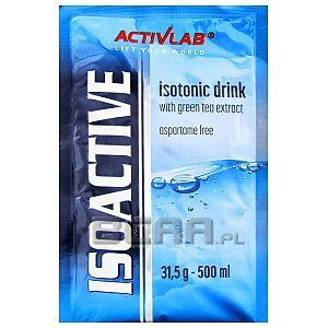 Activlab Isoactive 1 sasz. 1/1