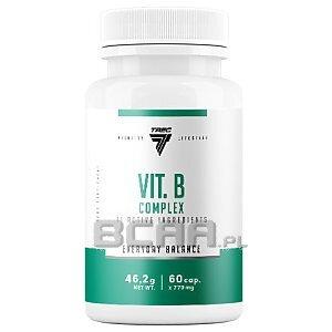 Trec Vitamin B-Complex 60kaps. 1/1