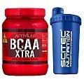 Activlab BCAA Xtra + Shaker GRATIS!