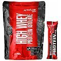 Activlab High Whey Protein Isolate + High Whey Protein Bar