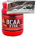 Activlab BCAA Xtra + LevroPump Gratis!