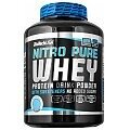 BioTech USA Nitro Pure Whey [New Formula]