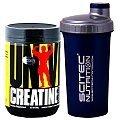 Universal Creatine Monohydrate Micronized