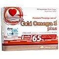 Olimp Gold Omega 3 Plus