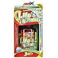 Amix Life's Vitality Active Stack