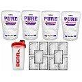 Fitmax Pure American + Shaker Gratis! + 10 Próbek Gratis!
