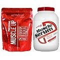 Activlab Muscle Up Protein Professional + Muscle Serum