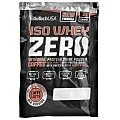 BioTech USA Iso Whey Zero with Real Coffee