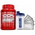 Scitec 100% Hydrolyzed Beef Isolate Peptides + Gratisy