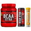 Activlab BCAA Xtra + Flexactive + BCAA Xtra