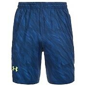 Under Armour Spodenki Męskie Raid 8 Printed Short 1257826-439