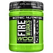 Scitec WOD Fire Works