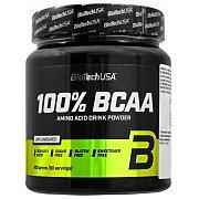 BioTech USA 100% BCAA Powder