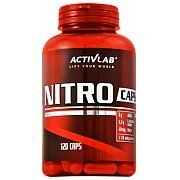 Activlab Nitro Caps