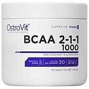 OstroVit BCAA 2-1-1 1000