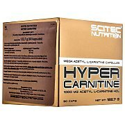 Scitec Hyper Carnitine