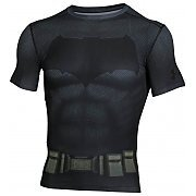 Under Armour Rashguard Męski Batman Suit SS 1273690-040