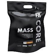 Fitness Authority Mass Core