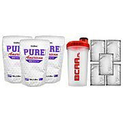 Fitmax Pure American + Shaker Gratis! + 5 Próbek Gratis!