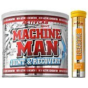 Activlab Machine Man Joint & Recovery + Flexactive