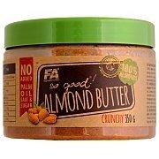 Fitness Authority So Good! Almond Butter Crunchy (migdały)