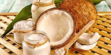 Olej kokosowy - obalamy mity, potwierdzamy fakty
