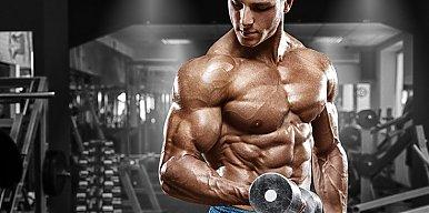 KULTURYSTYKA: Jak zmienia się postrzeganie własnego ciała w wyniku treningu i suplementacji?