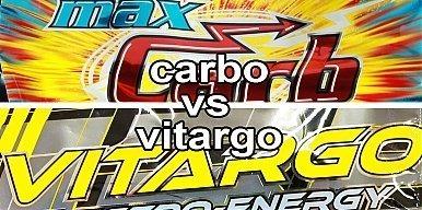 Carbo kontra Vitargo - co będzie lepszym wyborem?