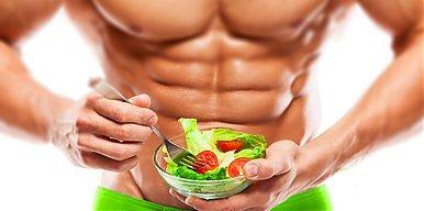 Dieta na masę mięśniową - wskazówki i wytyczne