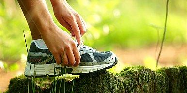 Wyjdź na dwór - trening na świeżym powietrzu