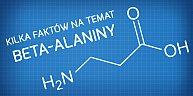 5 ciekawych faktów na temat beta-alaniny