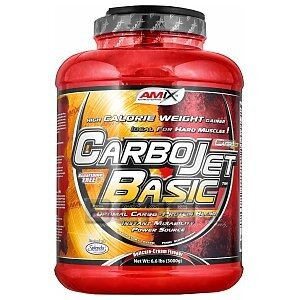 Amix CarboJet Basic 3000g 1/1