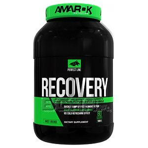 Amarok Nutrition Perfect Recovery 1500g 1/2