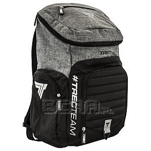 Trec Team Backpack 004 Melange 1/3