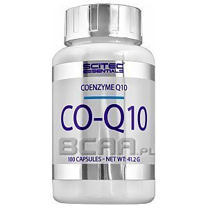 Scitec CO-Q10 10mg 100kaps. 1/1