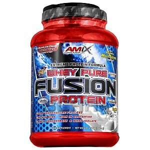 Amix Whey Pure Protein Fusion 1000g 1/1