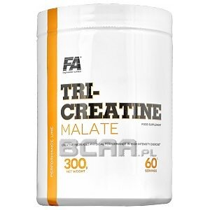 Fitness Authority Tri Creatine Malate 300g 1/1