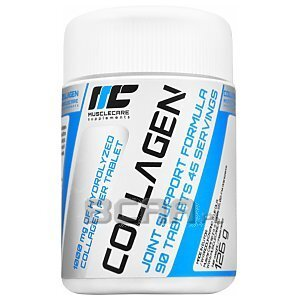 Muscle Care Collagen 90tab. 1/2