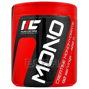 Muscle Care Mono 400g 1/2