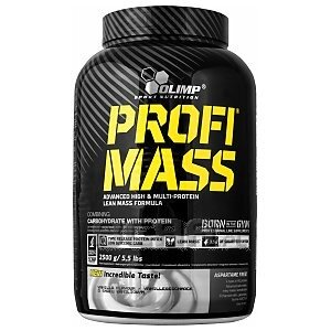 Olimp Profi Mass 2500g 1/1