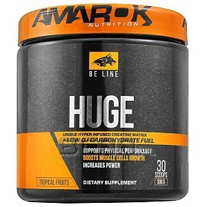 Amarok Nutrition Be Huge 300g 1/2