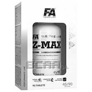 Fitness Authority Z-Max 90tab. 1/1