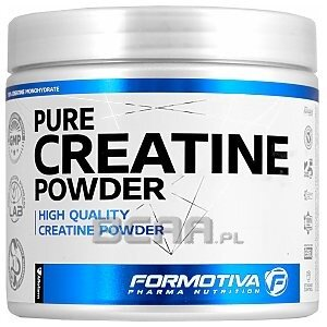 Formotiva Pure Creatine Powder 250g [promocja] 1/1