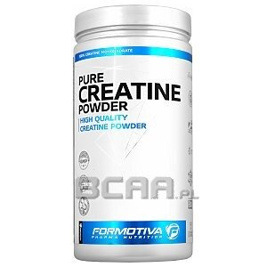 Formotiva Pure Creatine Powder 600g [promocja] 1/1