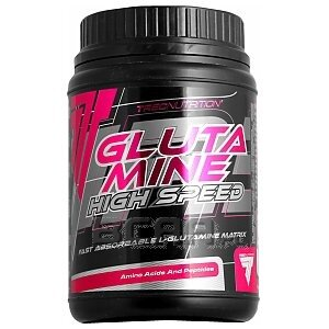 Trec Glutamine High Speed 500g 1/1