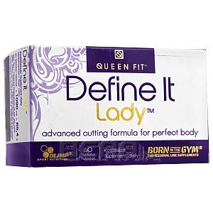 Olimp Define It Lady 60tab. [promocja] 1/1